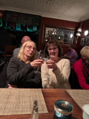Olde Mistick Tour - 2019